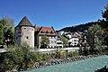 Montfortgasse Illseitig, Feldkirch.JPG