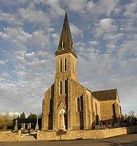 Montreuil-des-Landes (35) Église 03.jpg
