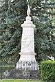 Monument aux morts de Châtillon-sur-Saône le 13 août 2013 - 4.jpg