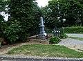 Monument aux morts de Moncaup (Pyrénées-Atlantiques) vue 2.JPG