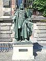 Monument of Albrecht Dürer by Robert Härtel Wrocław.jpg