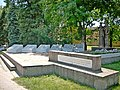 Monument to those who perished in the WW II (Rozdil`na).jpg
