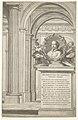 Monument voor kardinaal Virginio Orsini, RP-P-1909-5542.jpg