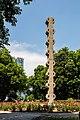 Monumento en el parque Herastrau, Bucarest, Rumanía, 2016-05-30, DD 11.jpg