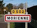 Morienne-FR-76-panneau d'agglomération-a2.jpg