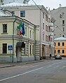 Moscow, M Kozlovsky 4,2 01.jpg