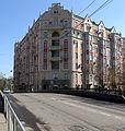 Moscow, Novaya Basmannaya 10.jpg