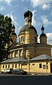 Moscow, Presentation Church in Lefortovo (2).jpg