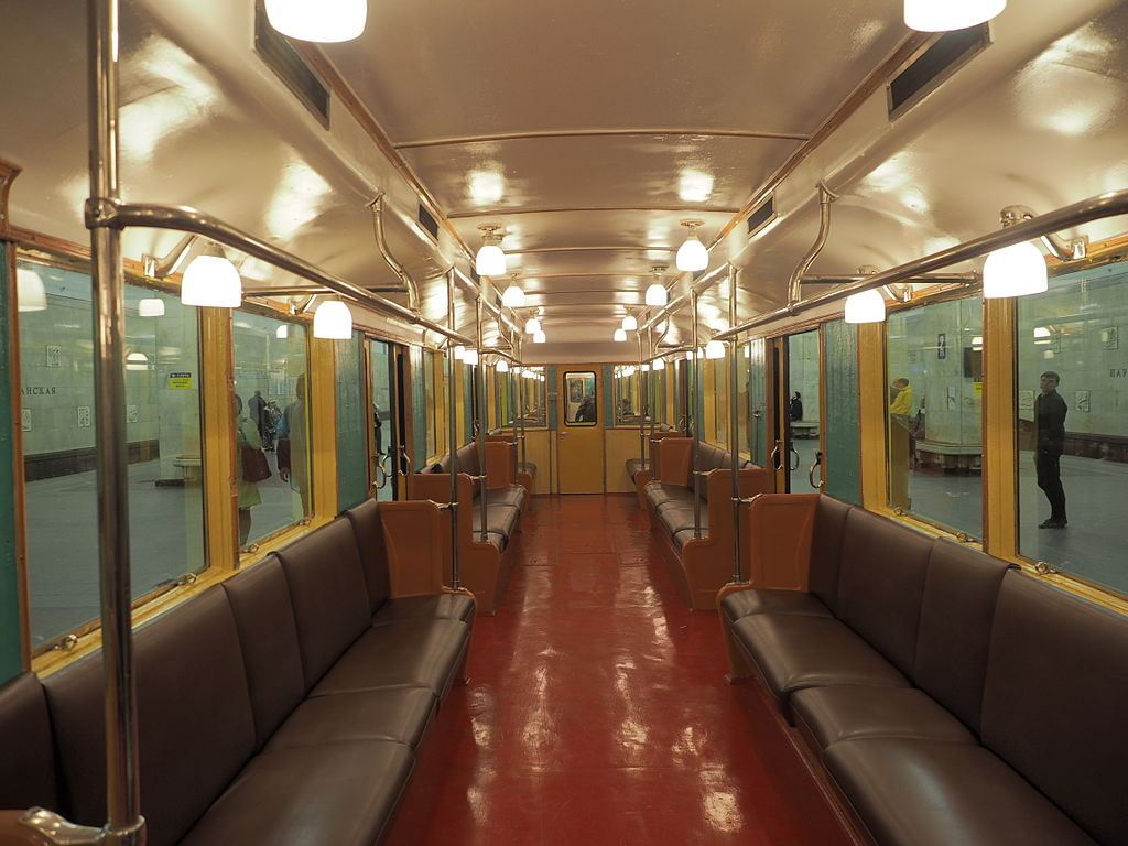 file moscow metro a 1 museum car interior wikimedia commons. Black Bedroom Furniture Sets. Home Design Ideas