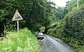 Mote Road - Steep Hill 1-8 - geograph.org.uk - 1428862.jpg