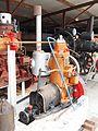 Motorenfabriek De Industrie, Fa Joh Boot, Alphen aan den Ryn in het Museum voor Nostalgie en Techniek pic6.JPG