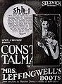 Mrs Leffingwell's Boots (1918) - 2.jpg