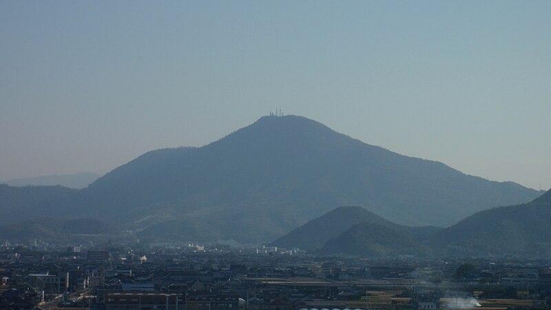 File:Mt. Ohsa-yama.jpg