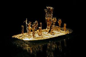 Muisca raft BOG 04 2012 Museo de Oro 1253.jpg