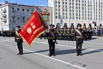 Murmansk Victory Day Parade (2019) 03.jpg