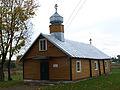 Muro Strevininkai church.jpg