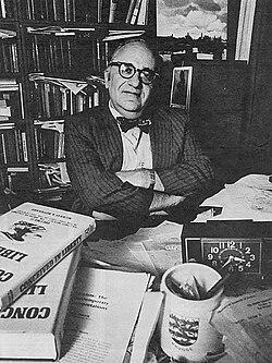 Murray N. Rothbards bibliografi – Wikipedia