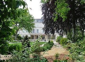 Muséum d'Histoire naturelle de La Rochelle - Image: Muséum d'histoire naturelle de La Rochelle 2