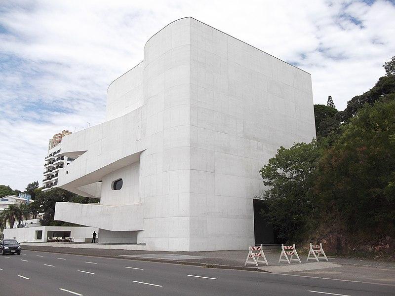 Museu em Porto Alegre