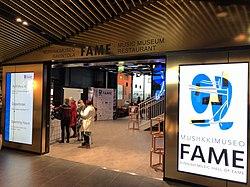 Musiikkimuseo Fame