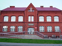 Muzeum czarnkow.JPG
