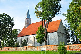Nõo Parish Municipality of Estonia in Tartu County