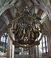 Nürnberg Lorenzkirche Engelsgruß 001.JPG