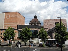 Staatstheater Nürnberg Wikipedia