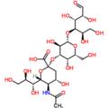 N-Acetylneuraminoyllactose 35890-38-1.png