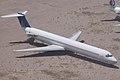 N14810 McDonnell Douglas MD-82 Ex -- Continental (8754248231).jpg