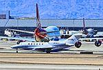 N706XJ 1996 Cessna 750 C-N 750-0006 (7737072442).jpg