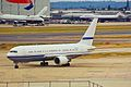 N767KS B767-24QER Middle East Jet LHR 04AUG99 (6759741329).jpg