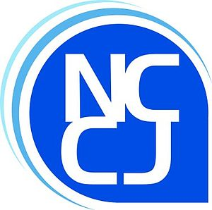 National Conference for Community and Justice - Official logo of the National Conference for Community and Justice, Connecticut/Western Massachusetts.