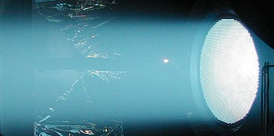 Ion thruster - Wikiwand