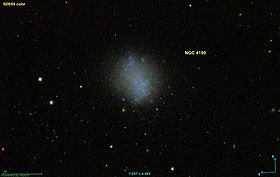 Image illustrative de l'article NGC 4190