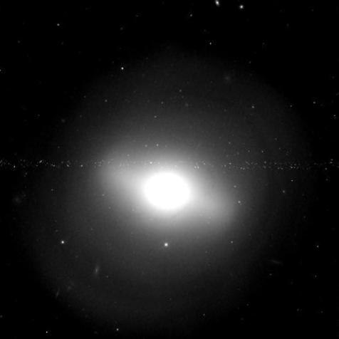 NGC 4477 cutout hst 12500 18 wfc3 uvis f814w sci