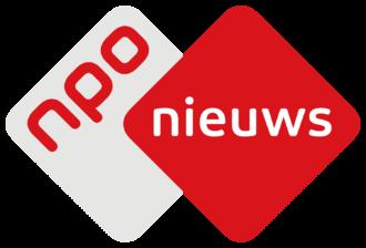 NPO Nieuws - Image: NPO Nieuws logo