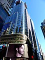 NYC - West 42nd Street – Broadway - The Conde Nast Building - panoramio.jpg