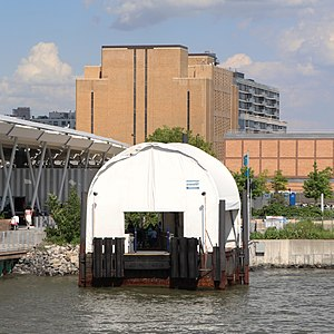 List of NYC Ferry stops - Wikipedia