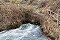 Nacimiento del río Queiles, Vozmediano, Soria, España, 2015-01-02, DD 001.JPG