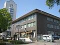 Nagoya-minato post office 21457.JPG