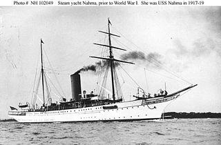 USS <i>Nahma</i> (SP-771)