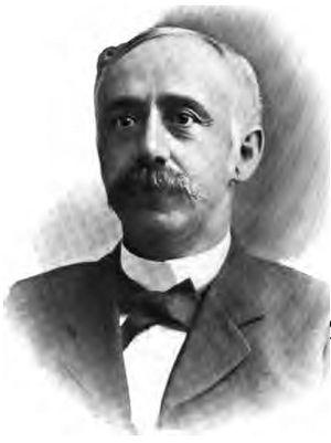 Nahum J. Bachelder - Image: Nahum Josiah Bachelder, Governor of New Hampshire from State Builders