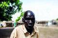 Name Zacharia Abuoi Arok Age 78 Location Nimule Origin Panyagor, Twic East County-Jonglei (14101529890).jpg