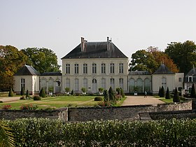 Image illustrative de l'article Château du Grand-Blottereau