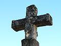 Nantheuil croix devant église détail (1).JPG