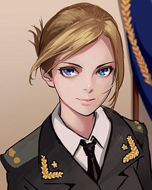 Natalia Poklonskaya - Image: Natalia Poklonskaya by As 109