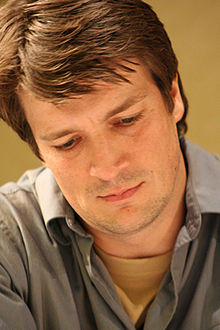 Jeff Fillion Edmonton http://da.wikipedia.org/wiki/Nathan_Fillion