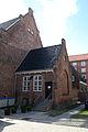 Nathanaels Kirke Copenhagen rear.jpg