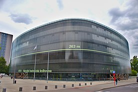 National Library of Technology (Czechia), 2019.jpg